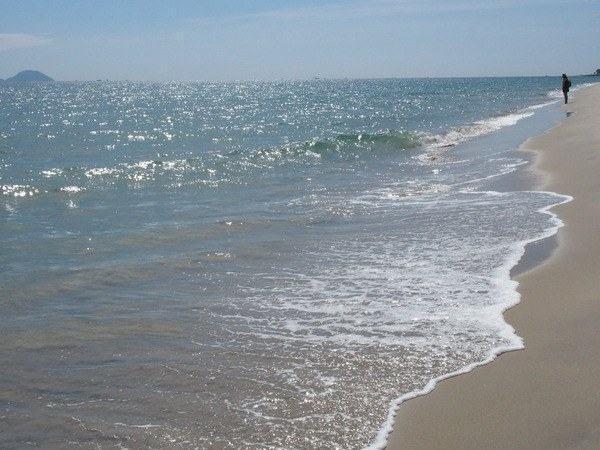 biển mỹ khê là nơi cần phải biết khi tham khảo kinh nghiệm du lịch Đà Nẵng