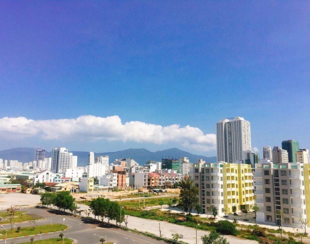 View tu Hanami Hotel Danang