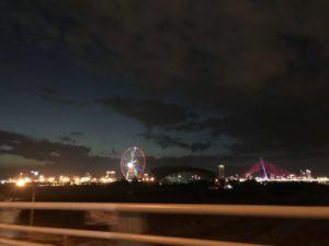 khu phố đêm An Thượng
