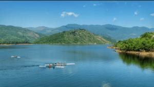 Du lịch hồ đồng xanh Đà Nẵng