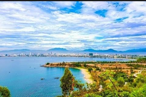 Du lịch Đà Nẵng đi hồ đồng xanh