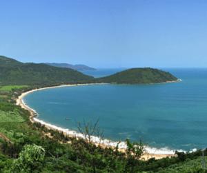 Làng vân ảnh du lịch Đà Nẵng