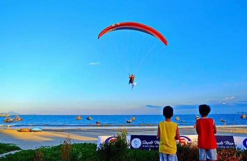 Nhảy dù Đà Nẵng