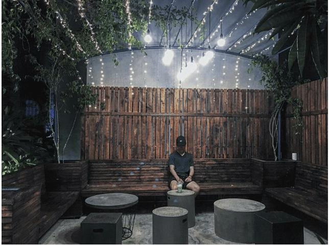 quán cafe đà nẵng golem cafe