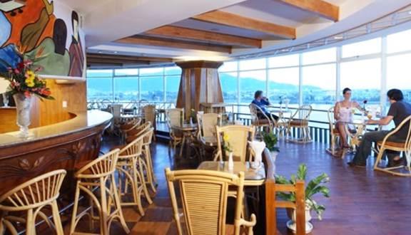 Cafe Green Plaza Đà Nẵng