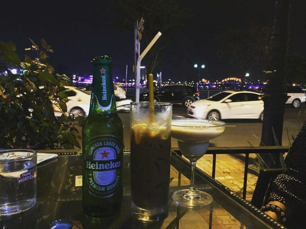 Cafe Luxury Đà Nẵng