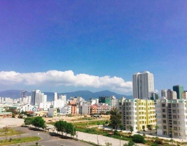 view Hanami hotel Đà Nẵng