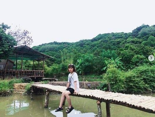 Khu du lịch sinh thái Nhất Lâm Thủy Trang Trà