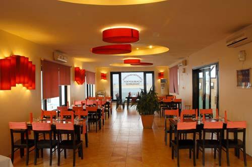 nhà hàng 4u biển đà nẵng