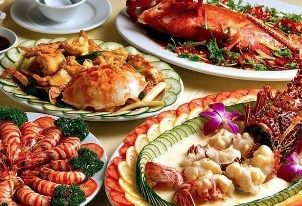 đi đà nẵng ăn hải sản ngon