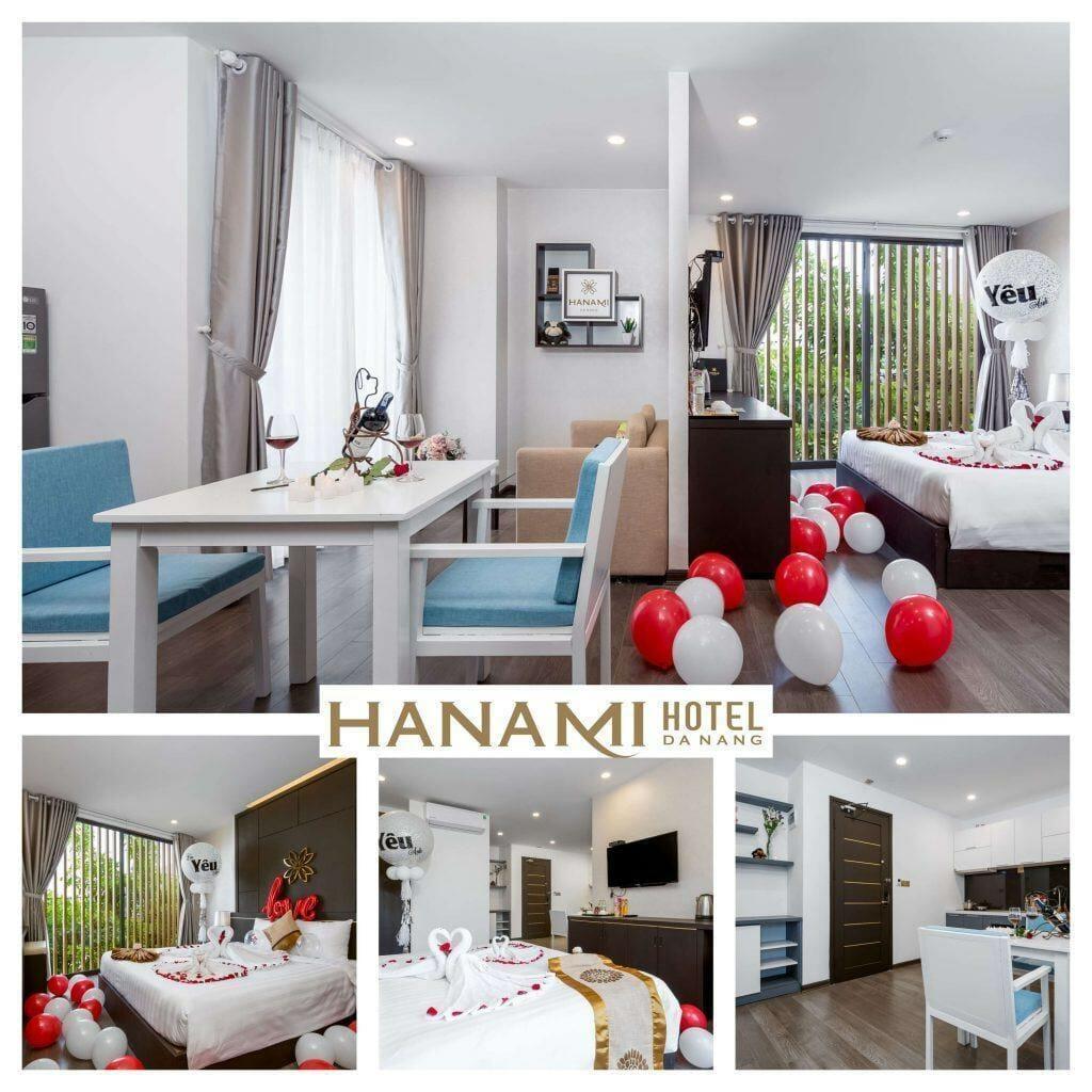 Top 5 khách sạn tốt nhất Đà Nẵng 1