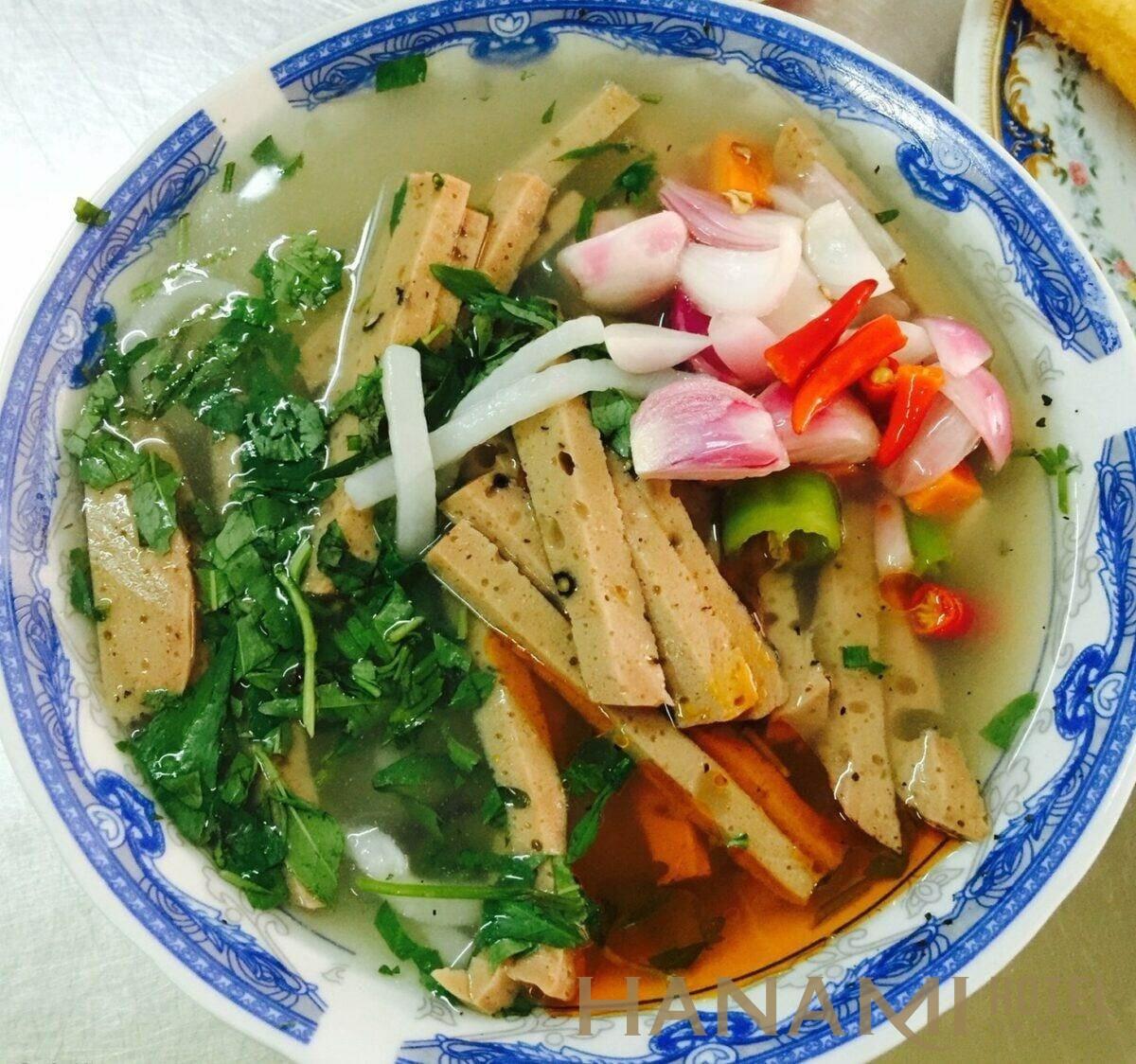 Bánh canh Thanh Hương Đà Nẵng