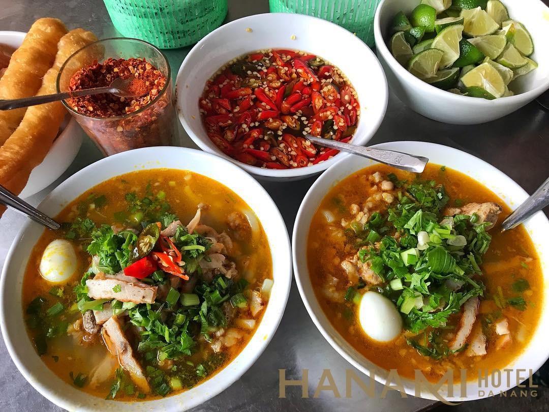 Bánh canh ngon Đà Nẵng