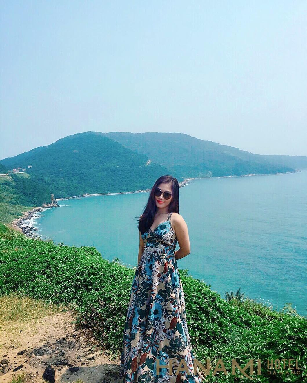 Bãi biển Sơn Trà Đà Nẵng