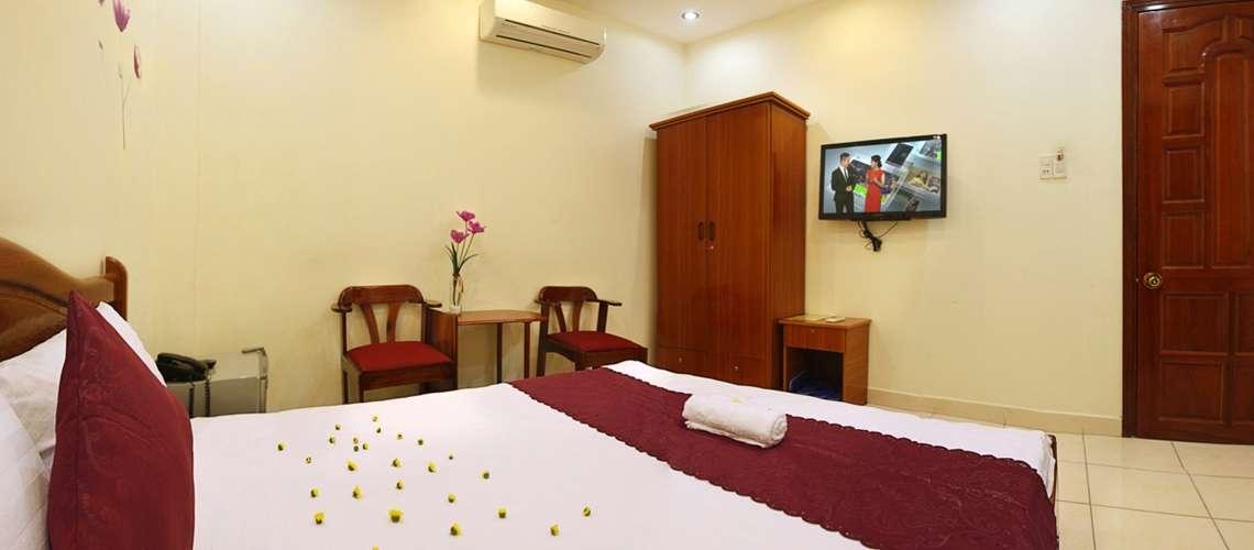 Khách sạn Victori Hotel Đà Nẵng
