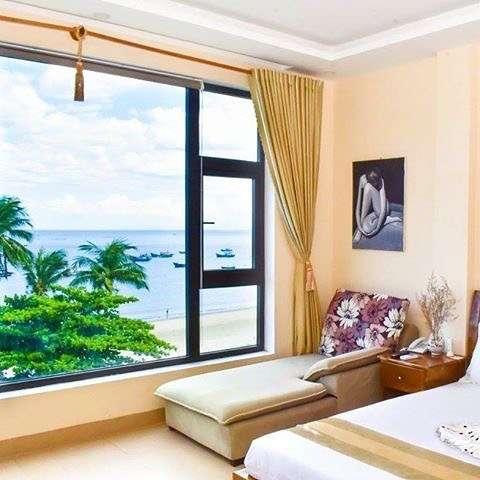 Khách sạn ven biển Đà Nẵng giá rẻ Sea View DN