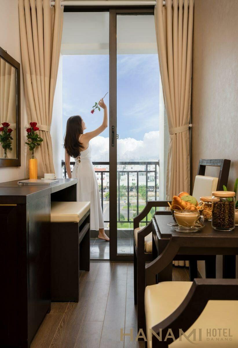 khách sạn ven biển Đà Nẵng giá rẻ , đẹp, chất lượng cao