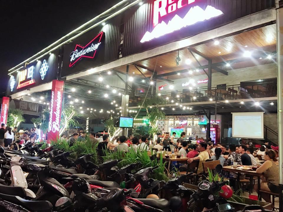 Tháp bia Đà Nẵng