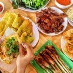 Top 10 best Vietnamese crepe restaurants in Da Nang to try on rainy days