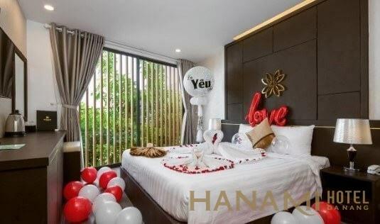 hanami hotel đà nẵng
