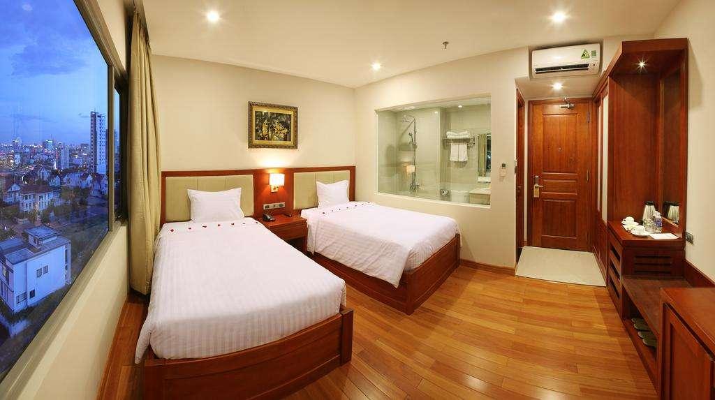 khách sạn ven biển Sekong Đà Nẵng giá rẻ