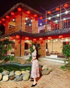 quán Nguyễn Gia Trang Đà Nẵng