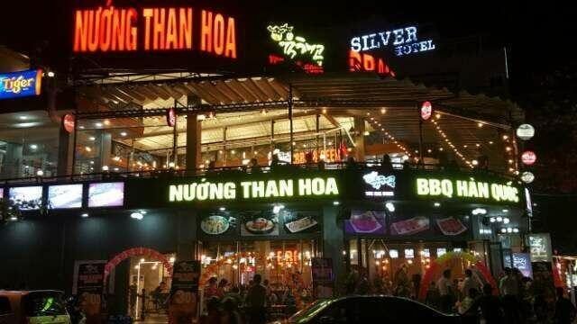 quán nướng Yuk Hae Gong Đà Nẵng