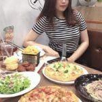 the pizza company đà nẵng