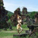 Thánh địa Mỹ Sơn - vẻ đẹp huyền bí của di sản văn hóa thế giới