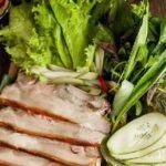 Top 9 Quán Bánh Tráng Cuốn Thịt Heo - món ngon nhất định phải ăn khi đến Đà Nẵng