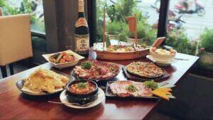 Bushido Restaurant Đà Nẵng