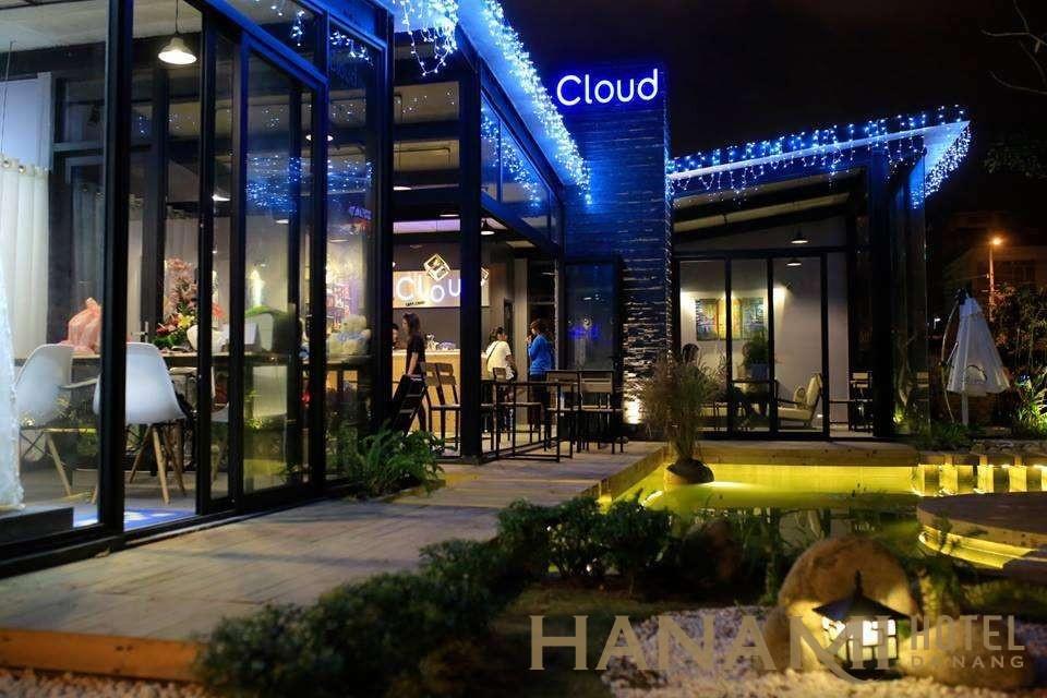 Cloud Garden Coffee Đà Nẵng