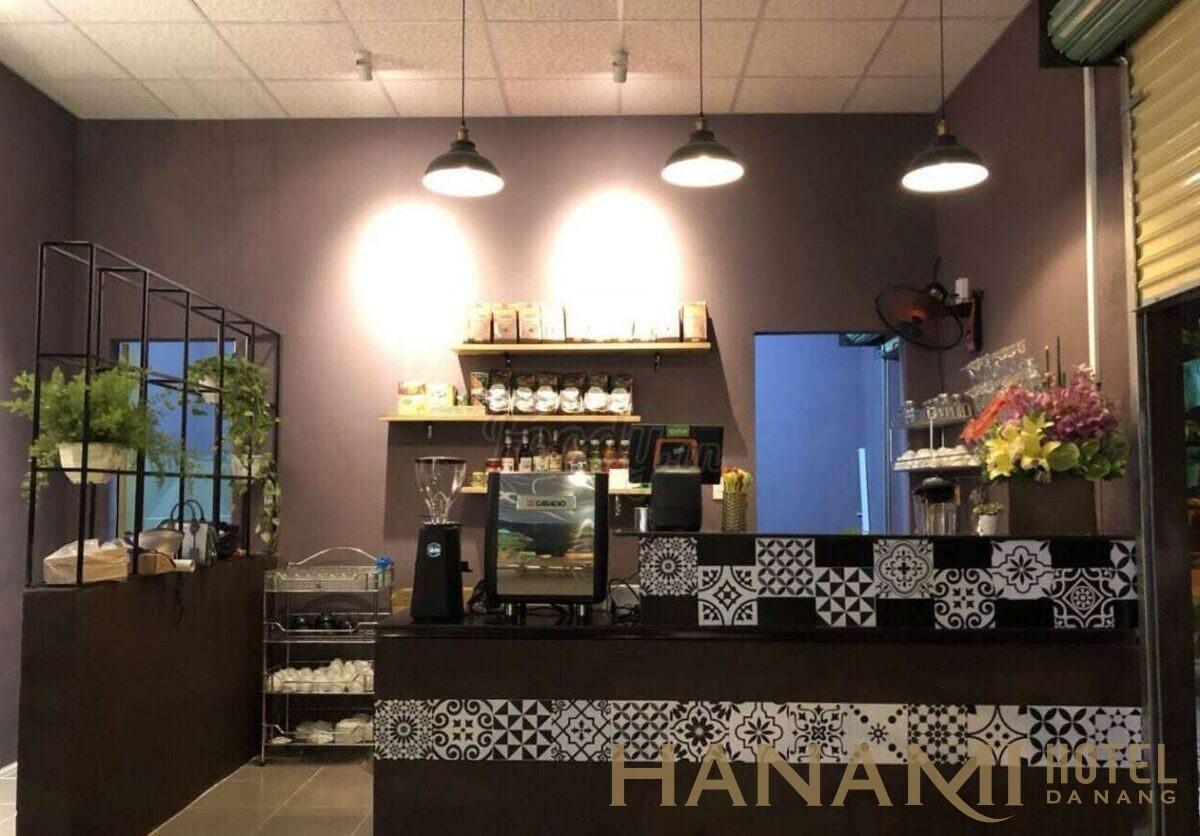 Lu Coffee Đà Nẵng