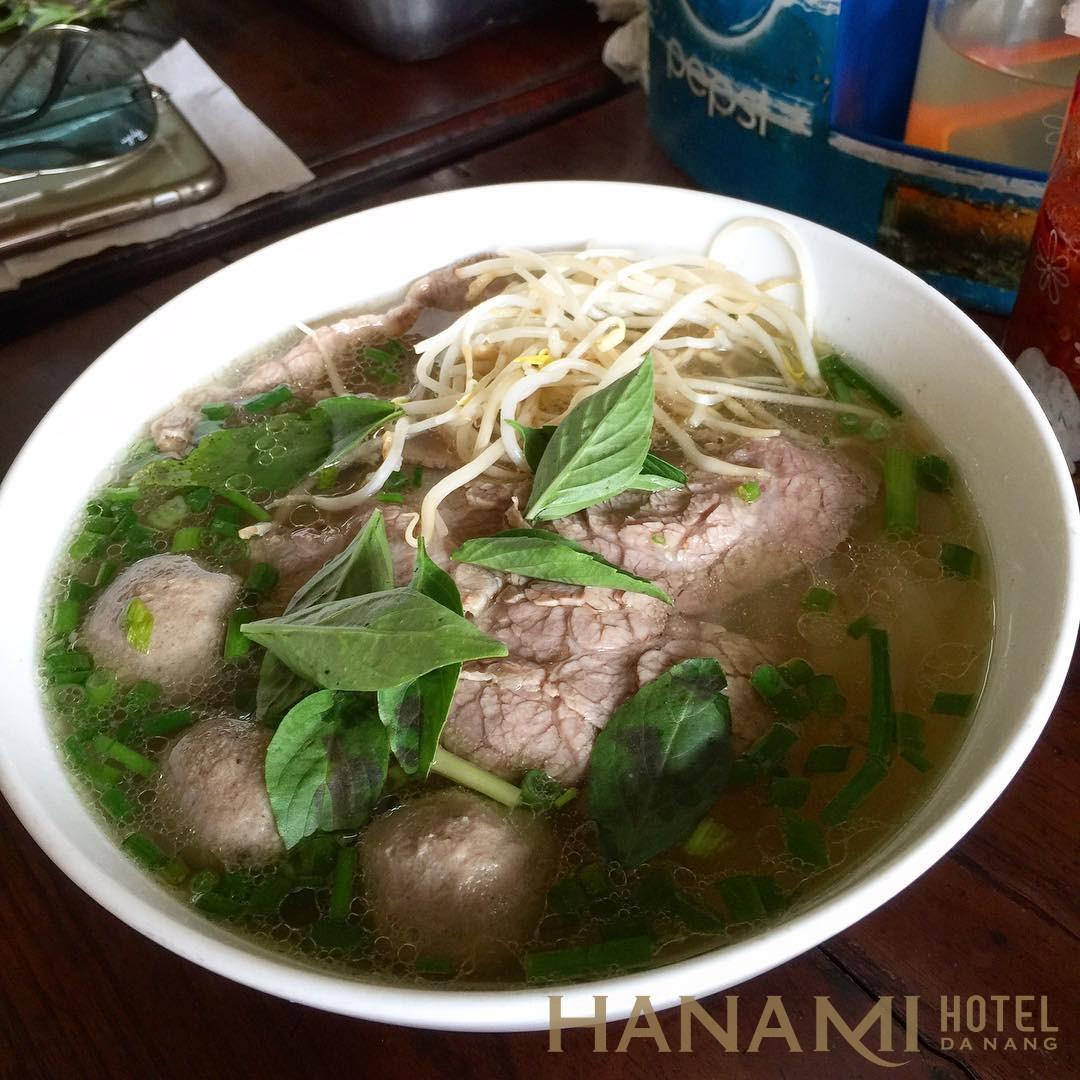 Phở Hà Thành Đà Nẵng