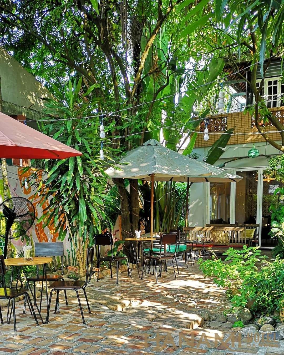 Six On Six Cafe vườn đà nẵng