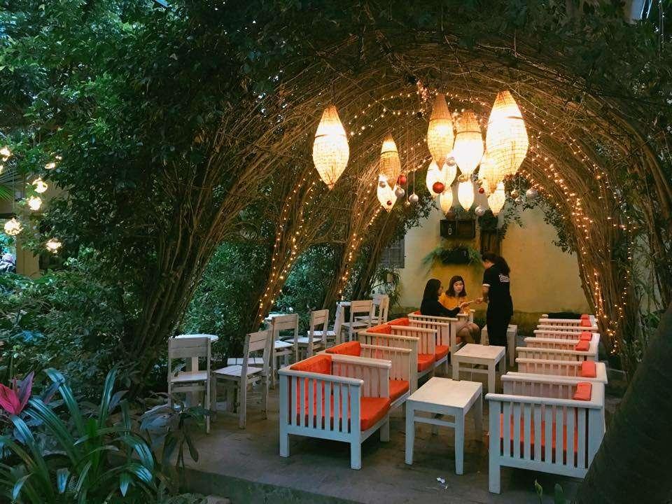 The Suburbs Cafe Đà Nẵng