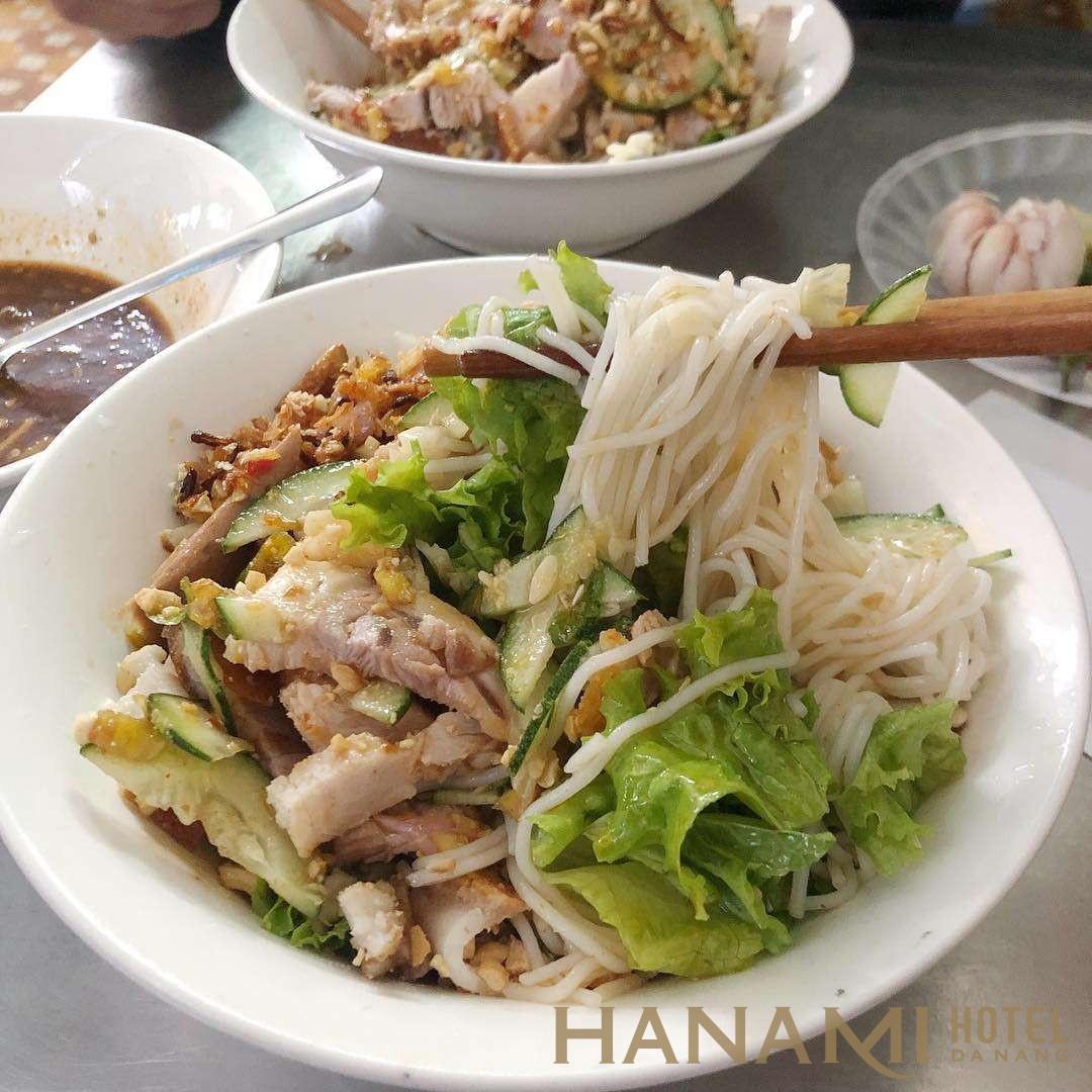 bún măm Bà Đông Đà Nẵng