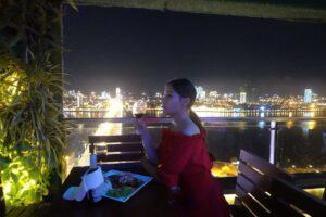 cafe Top View Bar – Vanda Hotel Đà Nẵng -