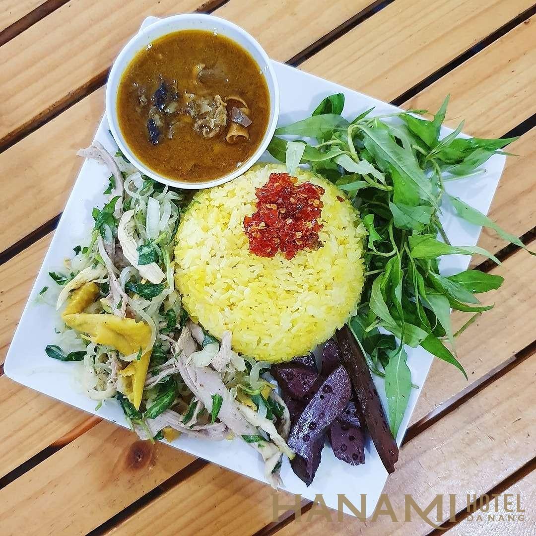 Cơm gà VBD Food Đà Nẵng