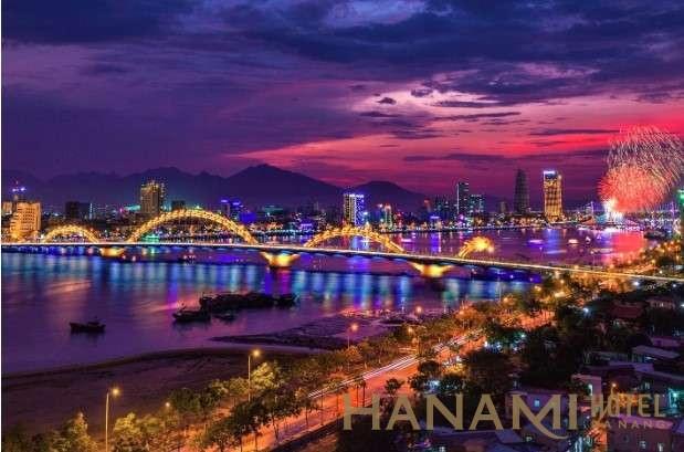 du lịch Đà Nẵng rất an toàn giữa mùa dịch virus Corona