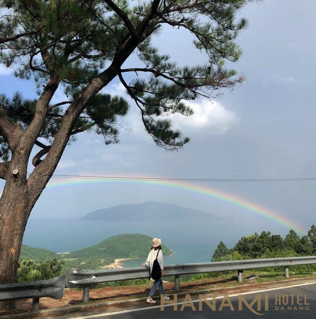 Cung đường phượt đèo Hải Vân