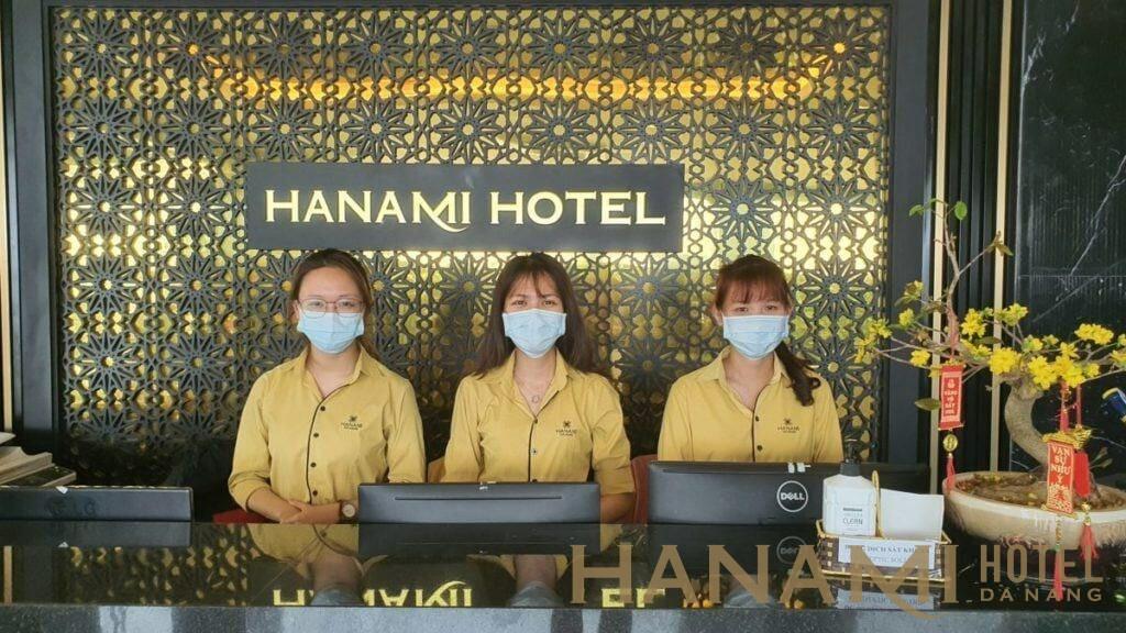 Khách sạn Đà Nẵng an toàn mùa Corona