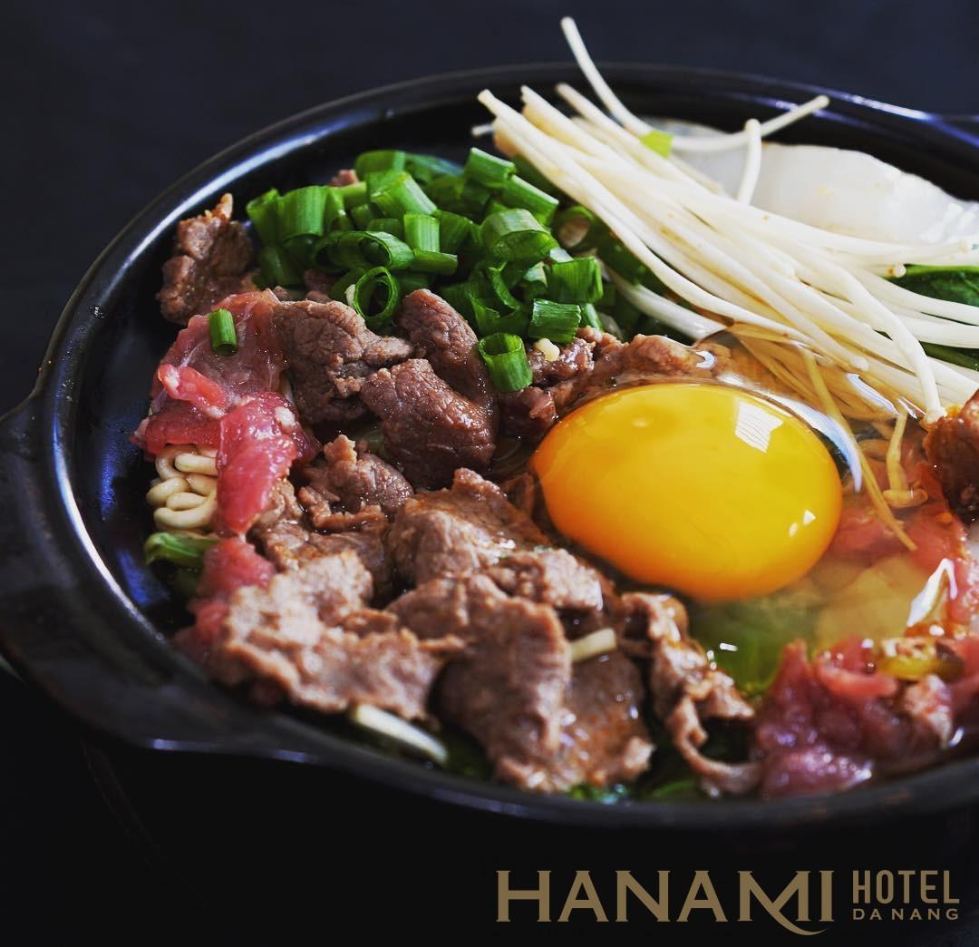 quán mì cay zé food Đà Nẵng rất nổi tiếng