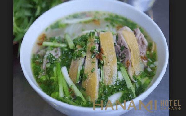 Ăn khuya Đà Nẵng Phạm Hồng Thái
