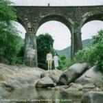 cầu vòm đồn cả Đà Nẵng
