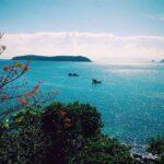 Hình ảnh đảo Cù Lao Chàm