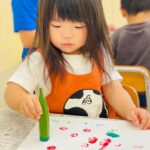 phát triển tài năng trẻ em từ mầm non